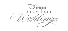 disney fairytale weddings logo