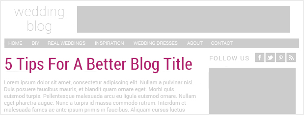 5 tips for a better blog title brideclick